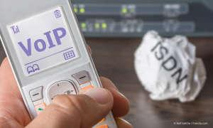 VoIP - IP-Telefon
