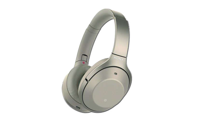 sony wh 1000xm2 im test adaptive noise cancelling. Black Bedroom Furniture Sets. Home Design Ideas