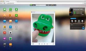 Smartphone als PC-Ersatz: Sand Studio AirDroid