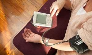 Digital Life Connected Care Blutdruck-Messgerät
