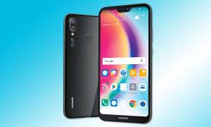 Huawei P20 Lite im Test