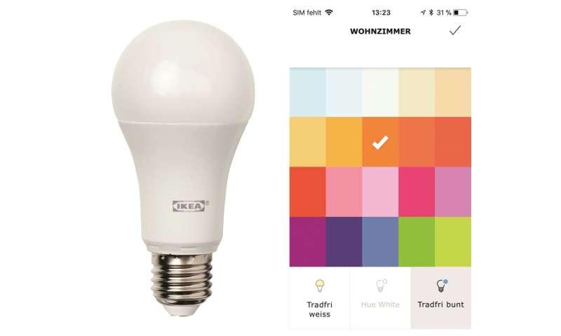 Smartes Licht Zigbee Systeme Im überblick Connect