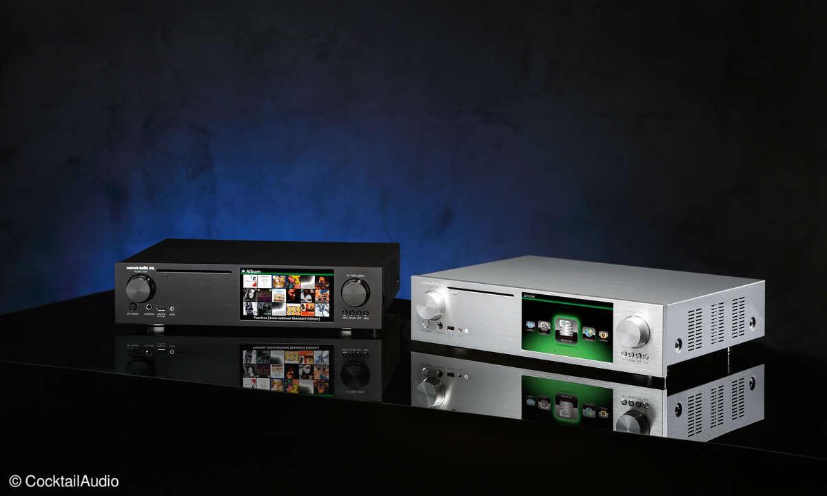 CocktailAudio X-45