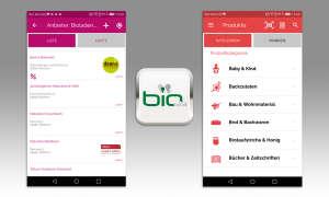 Bio-App: Bio123
