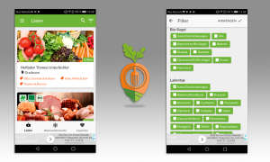 Bio-App: Foodahoo