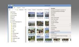 Windows Explorer Verwalten