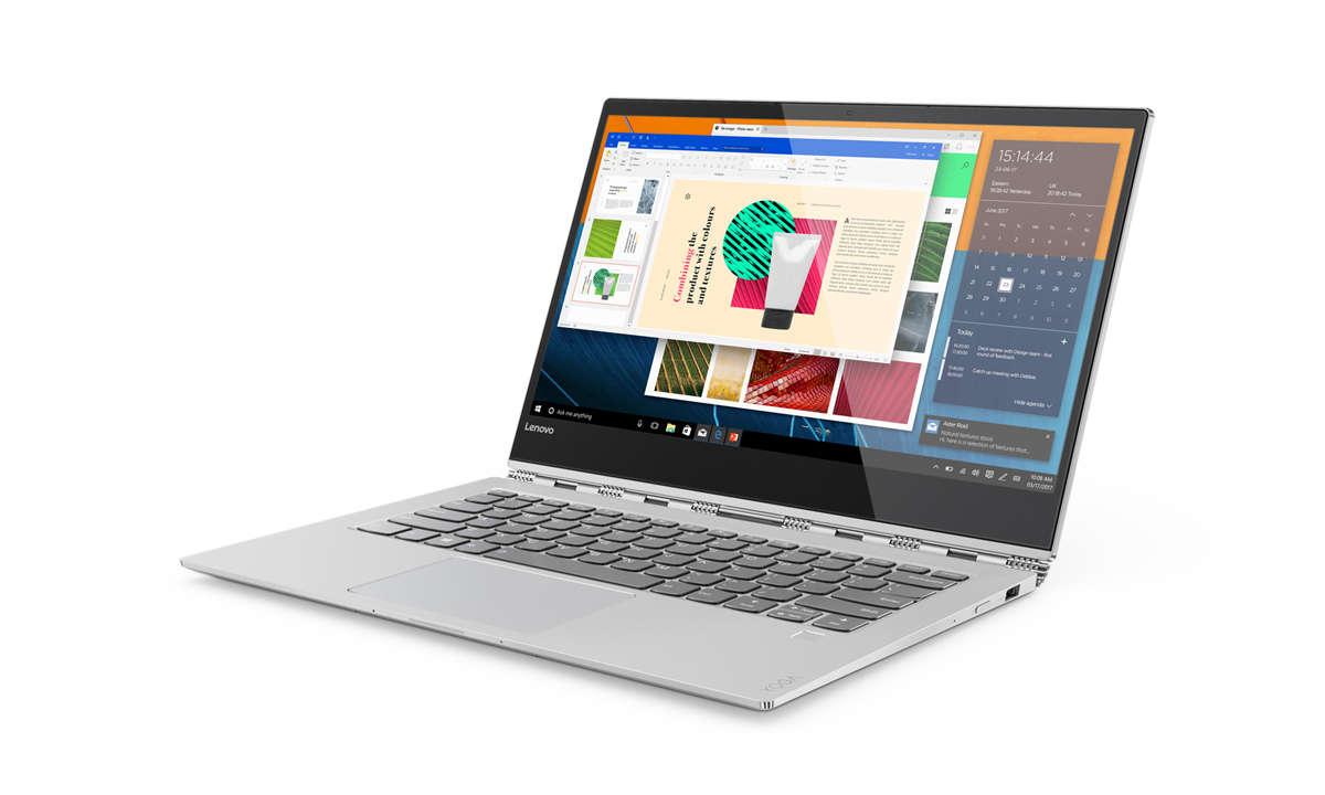 Lenovo Yoga 920 im Test