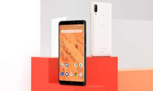 bq Aquaris X2 Smartphone