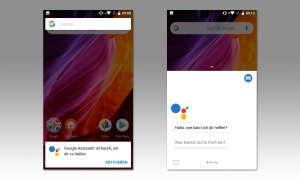 Google Assistant Tipps - Einrichten Schritt 1