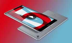 Huawei Mediapad M5 8,4 im Test