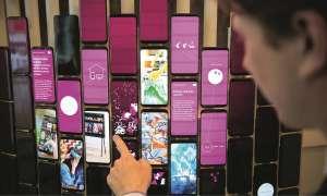 Telekom Showcase