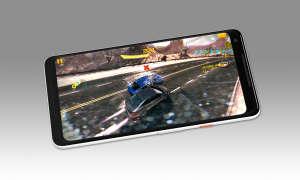 Gaming-Smartphones im Vergleich - Google Pixel 2 XL