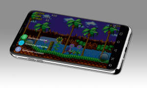 Gaming-Smartphones im Vergleich - LG V30
