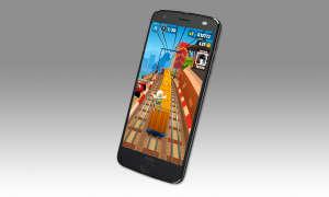 Gaming-Smartphones im Vergleich - Lenovo Moto Z2 Force