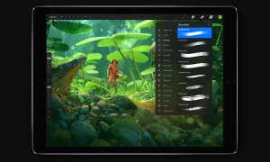 7 Apps, die für Apple Pencil optimiert sind - ProCreate4