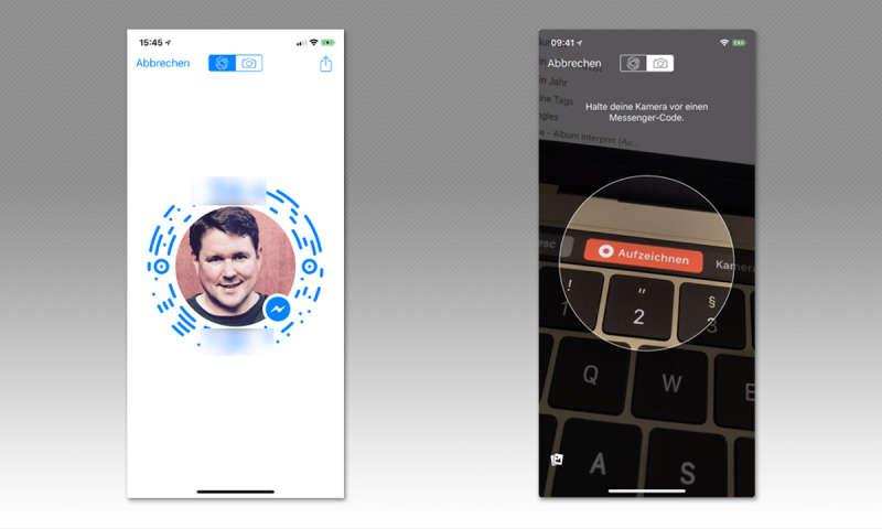 Profilbilder für whatsapp gestalten