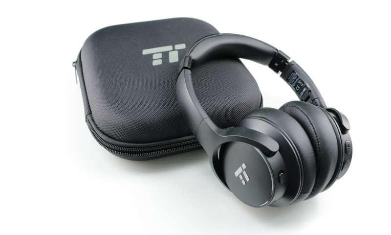cd05e6585f5 TaoTronics TT-BH040: Bluetooth-Kopfhörer im Praxistest - connect