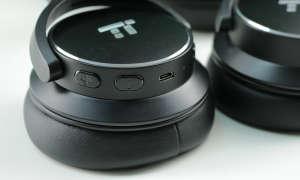 TT-BH040 Kopfhörer Plus Minus