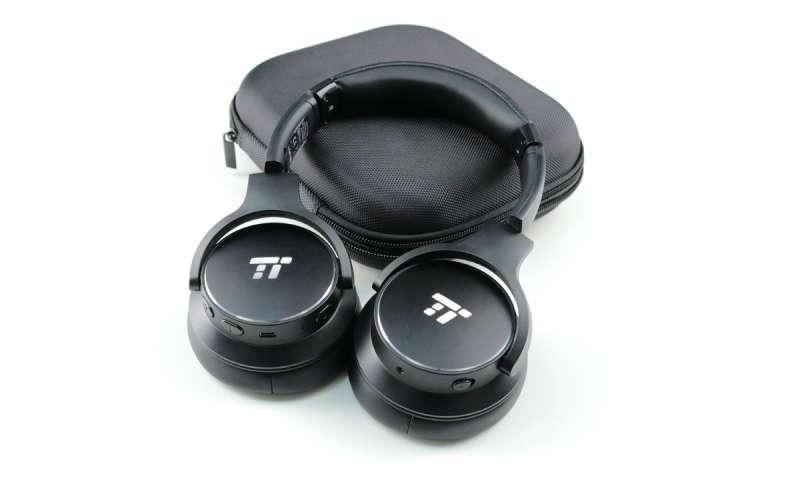 cb976654ad1 Taotronics TT-BH040: Klang und Active Noise Cancelling - connect