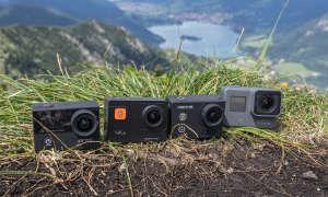 Action-Cams-Fotovergleich
