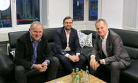 Interview mit Thorsten Robrecht Nokia
