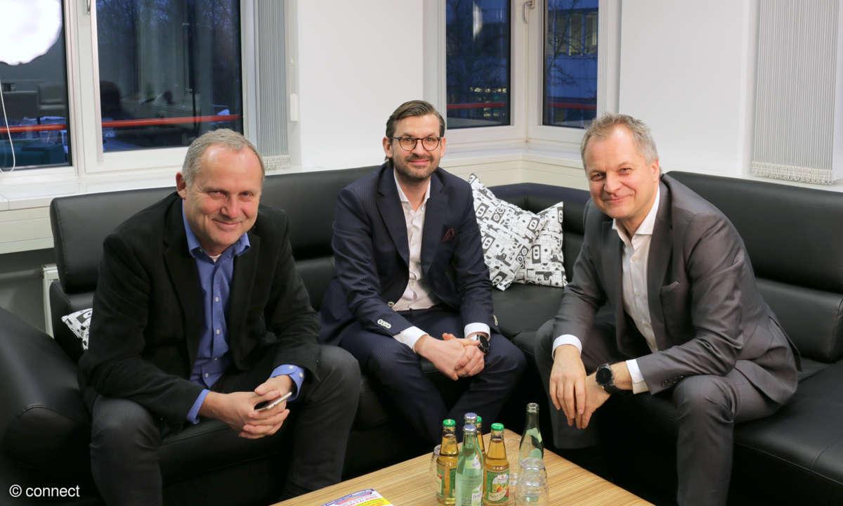 Interview mit Thorsten Robrecht Nokia