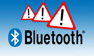 bluetooth luecke update