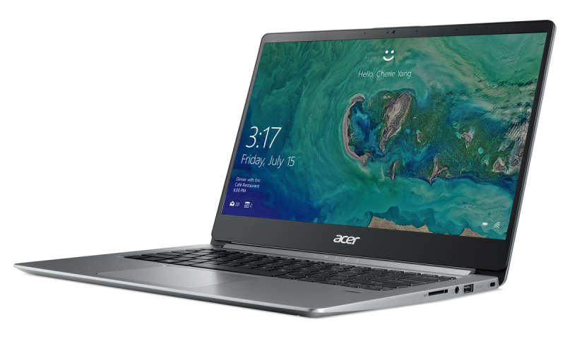 Acer Swift 1 (SF114-32) im Test - connect