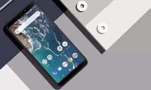 Mi A2 Xiaomi Smartphone