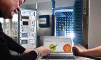 connect Testlab