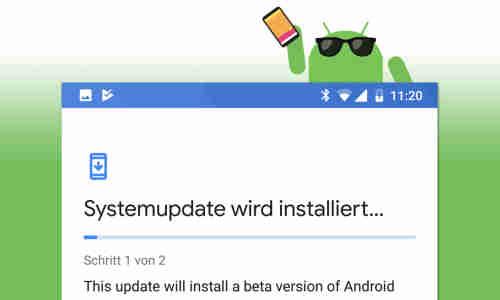 Android 9 Pie: Diese Smartphones bekommen das Update [Liste