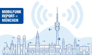 Mobilfunktest München