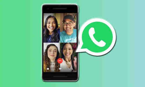 Whatsapp Update Ab Jetzt Gruppenanrufe Fur Bis Zu Vier Personen Moglich Connect