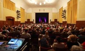 Magischer Konzertabend mit Willy Astor