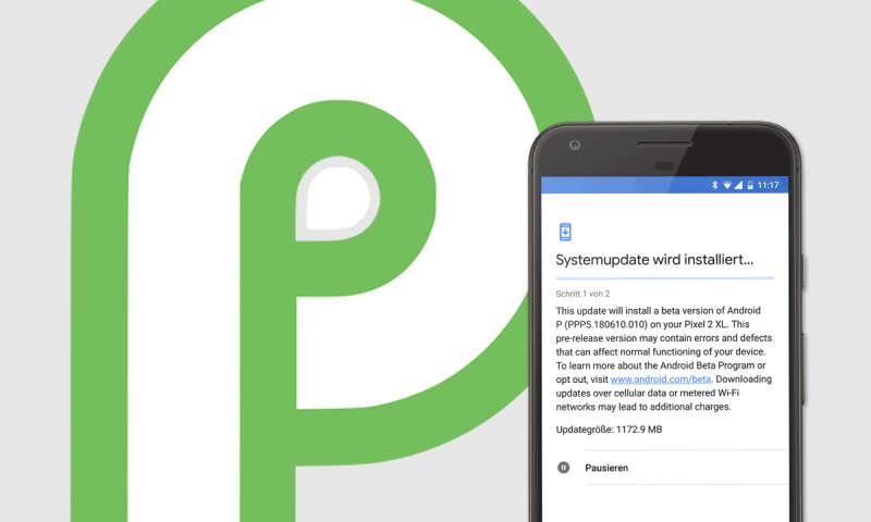 Android 9 Pie: Diese Smartphones bekommen das Update [Liste] - connect