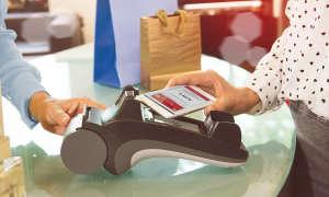 Sparkasse Mobiles Bezahlen