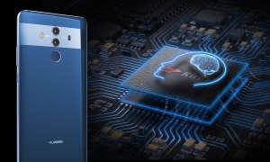 Huawei Mate 20 Pro Leak Kirin 980