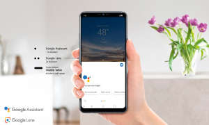 LG G7 ThinQ - Google Assistant