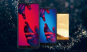 Beste Android Smartphones 2018