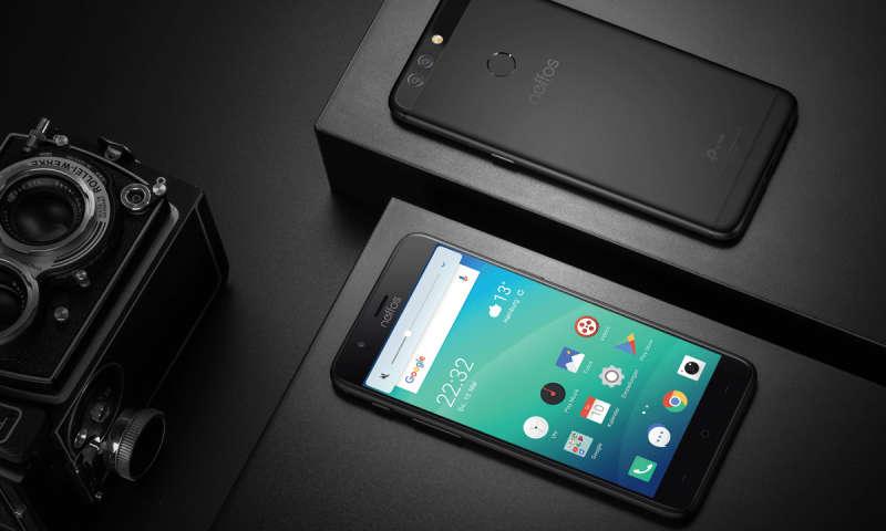 neffos n1 smartphone mit full hd display und dual kamera. Black Bedroom Furniture Sets. Home Design Ideas