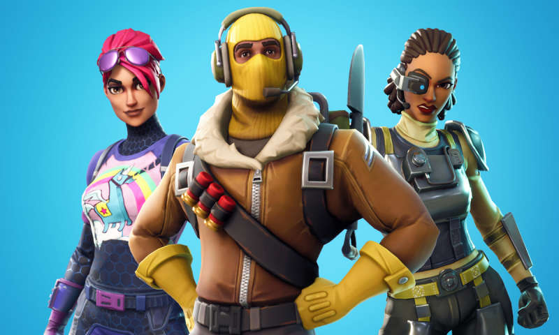 Fortnite Mobile Für Android Epic Plant Apk Download Statt Play