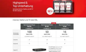 VodafoneTV