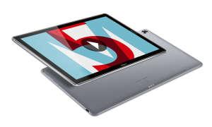 Huawei Mediapad M5 im Test