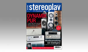 TITEL stereoplay 2018 09