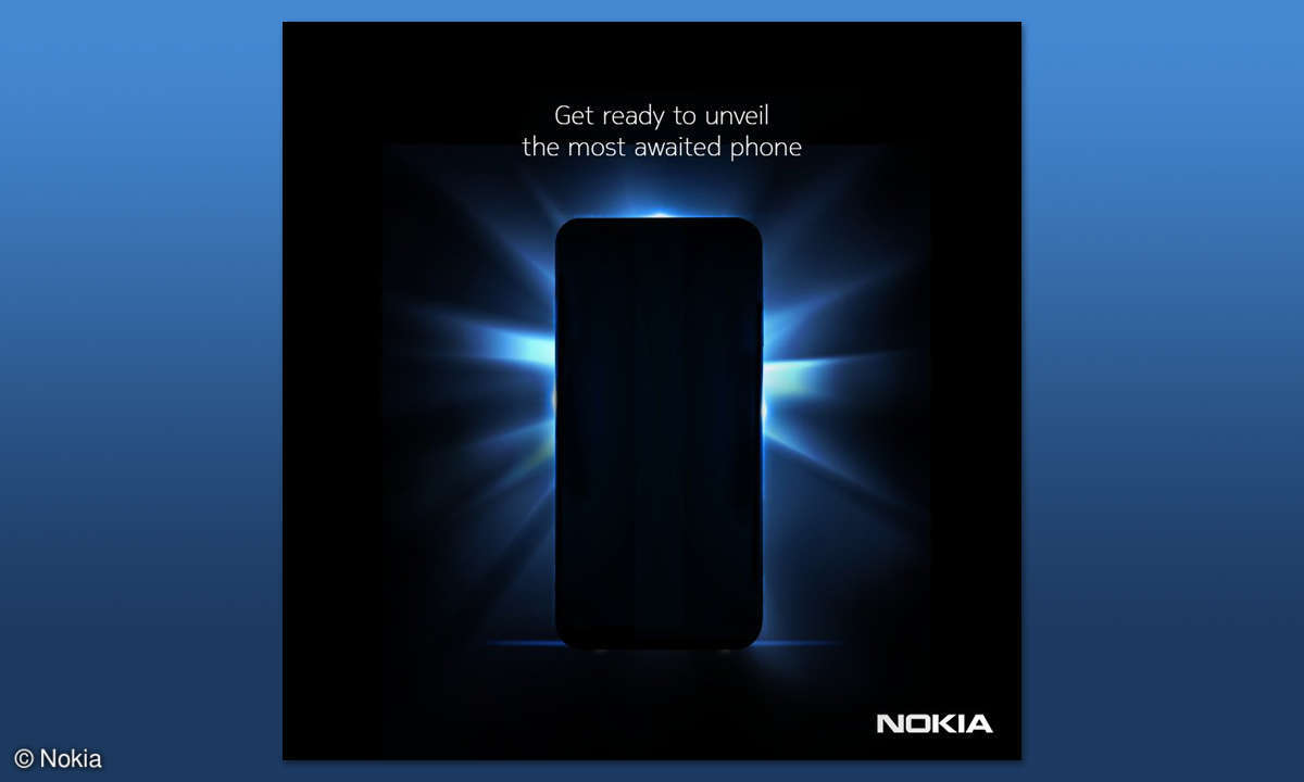 nokia release event teaser august 2018
