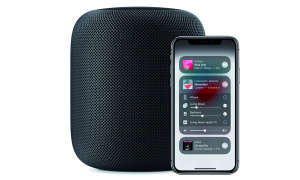 Apple HomePod iOS 11
