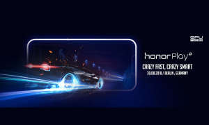 Honor Play Smartphone