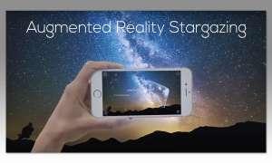 AR app Sternenhimmel und Sterne 3D