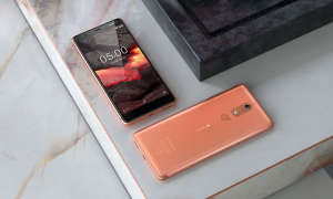 Nokia 5.1 Release