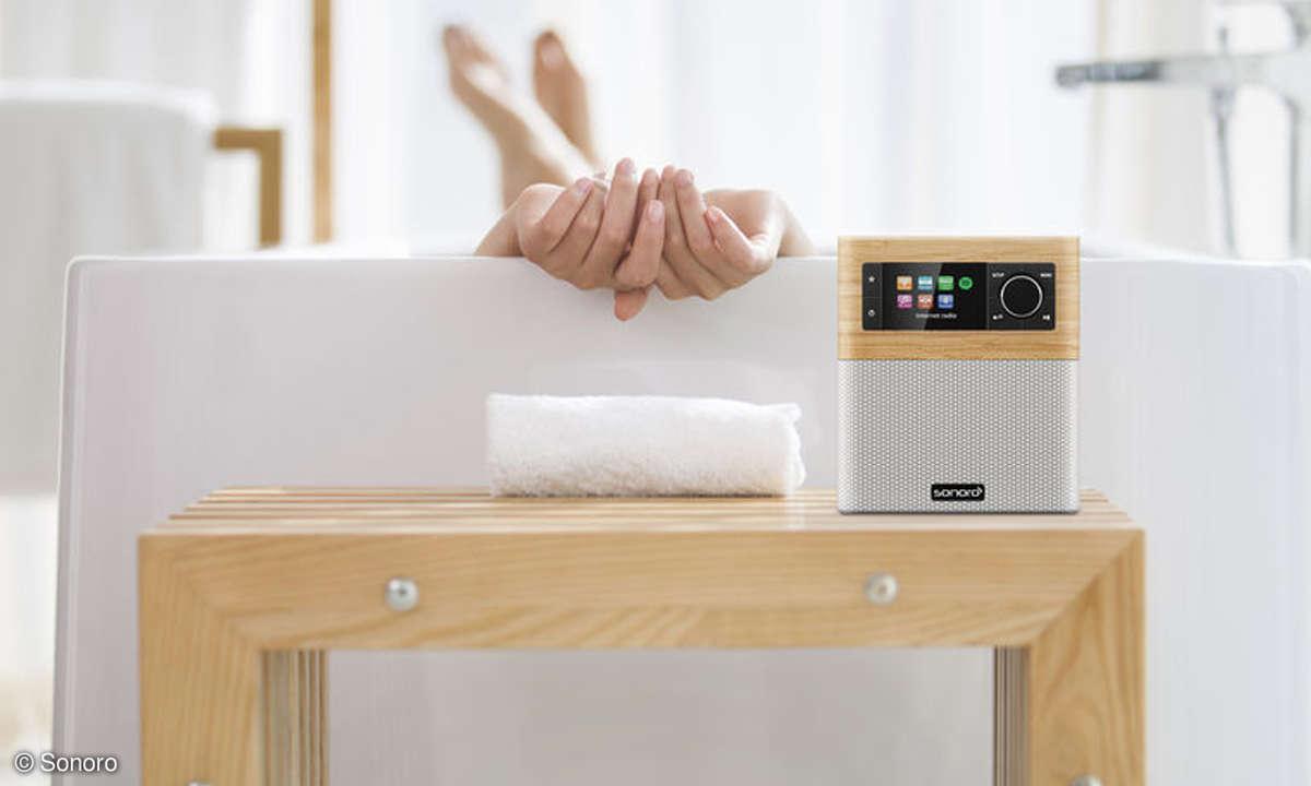 Sonoro Stream One-box
